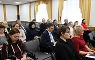 БАГСУ повысит квалификацию сотрудников Секретариата Госсобрания-Курултай РБ