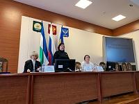 Эксперты РЦПК БАГСУ провели в Туймазах выездной семинар по теме перехода на электронные книжки